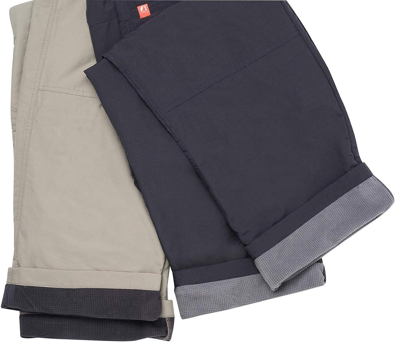 American Outdoorsman Fleece Lined Taslon Pant