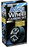 Car Pride Alloy Wheel Cleaning Set