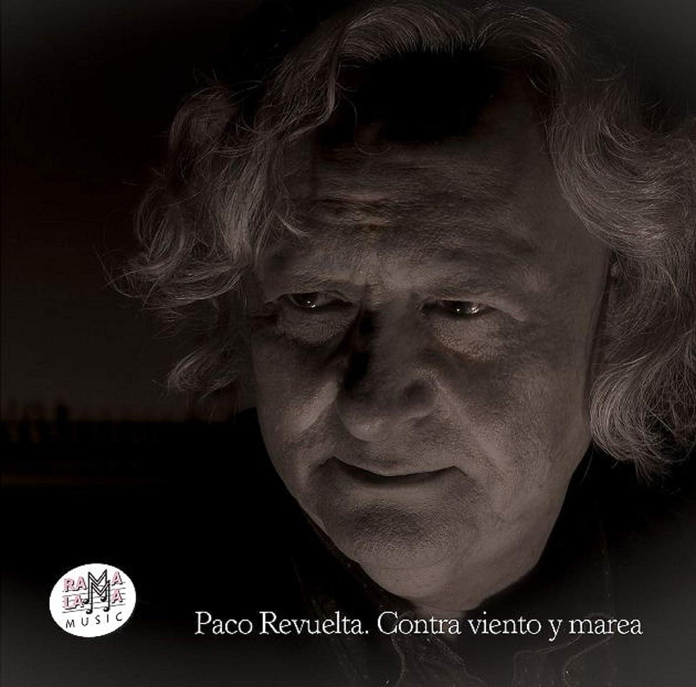 Contra Viento Y Marea: Paco Revuelta: Amazon.es: Música