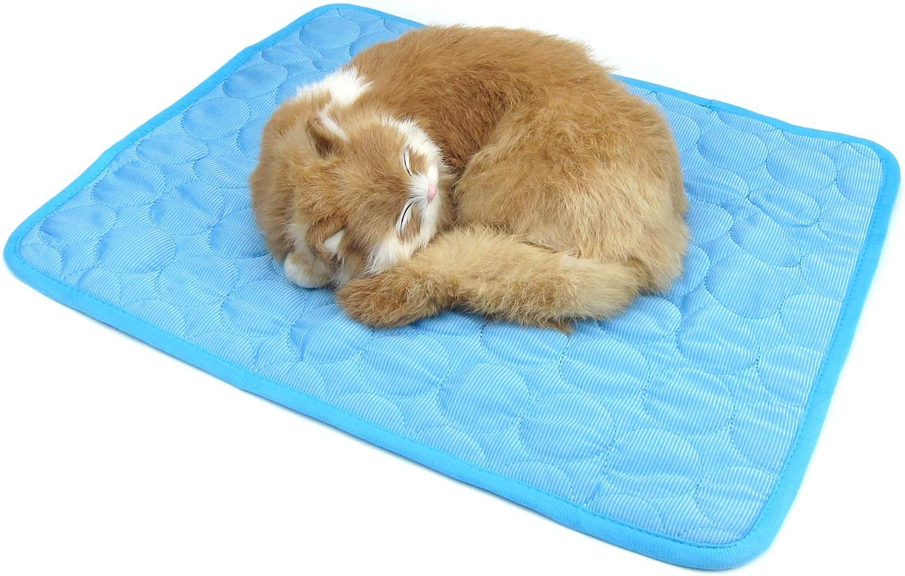Alfie Pet - Tyce Sleeping and Cooling Mat for Cat