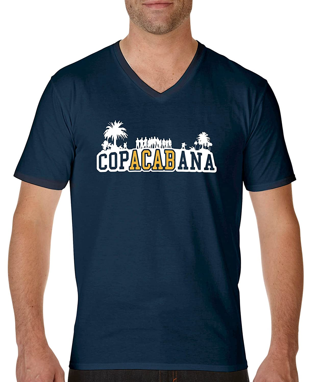 Copacabana Comedy