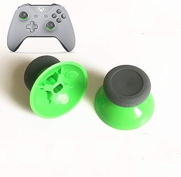 1 par de palancas analógicas 3D de Repuesto para Xbox One Slim ...