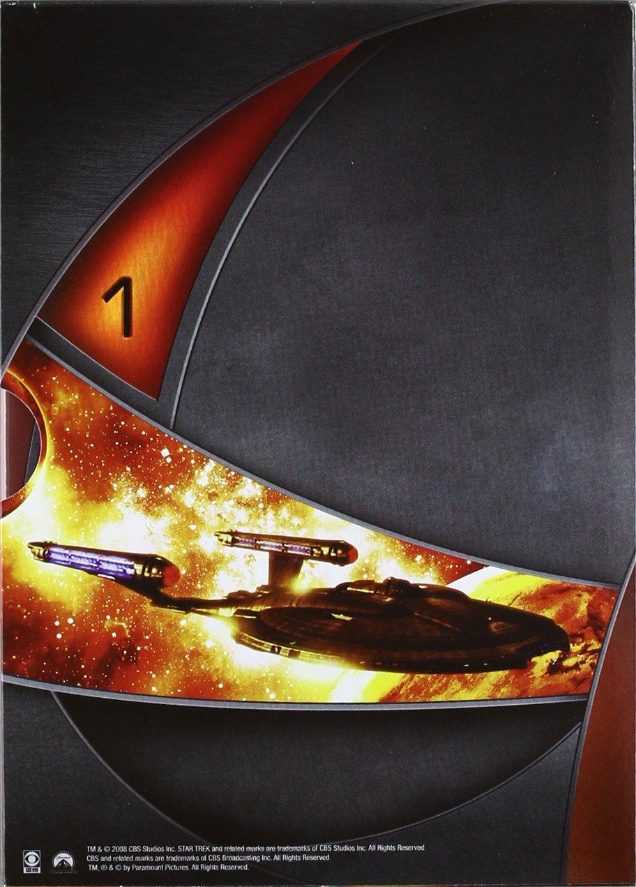 Amazon.com: Star Trek Enterprise (1ª Temporada: L Scott Bakula: Movies & TV