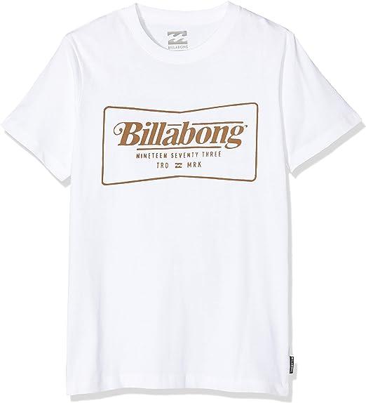BILLABONG TRD Mrk Ls Tee Tee Shirt Homme
