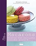 Macarons (Albums Larousse)
