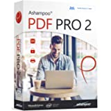 PDF Pro 2 - PDF editor to create, edit, convert and merge PDFs - 100% Compatible with Adobe Acrobat - for Windows 10, 8…