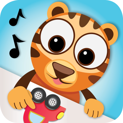 App For Kids - Free Games for kids 1, 2, 3 years old (Best Android App To Learn German)