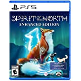 Spirit of The North - PlayStation 5 Standard Edition