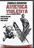 The Stone Killer (America Violenta) [DVD] (Region 2)