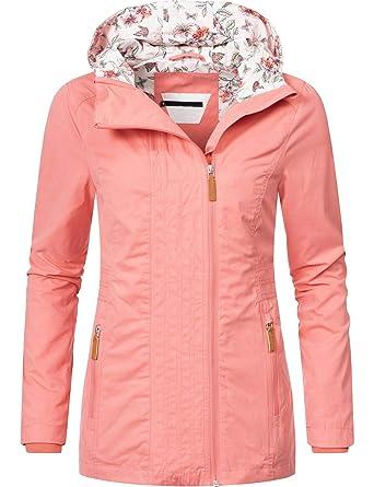 Kleidung & Accessoires Damen übergangs Jacke S