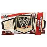 WWE World Championship Belt (NEW!)