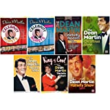 The Dean Martin Celebrity Roasts & Variety Show: Ultimate Mega Collection (37-Disc Collector's Edition)