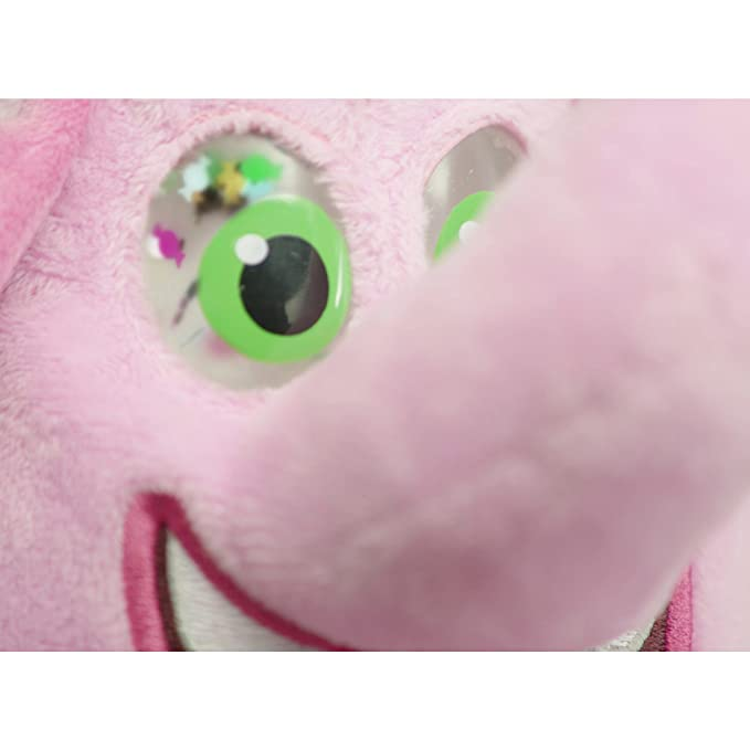 Amazon.com: Tomy Inside Out I Cry Candy Bing - Bong: Toys ...