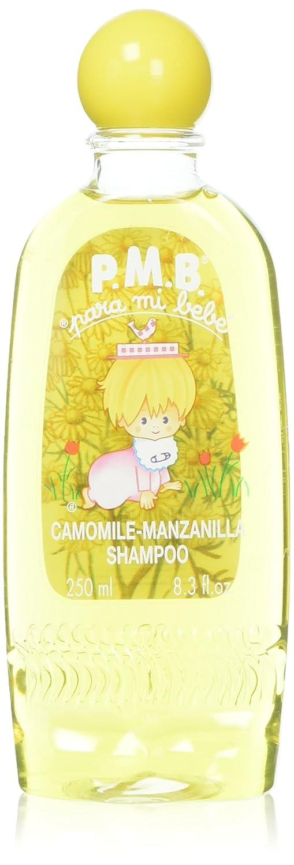 Para Mi Bebe Chamomile Shampoo, 8.30 Ounce Atlas Ethnic