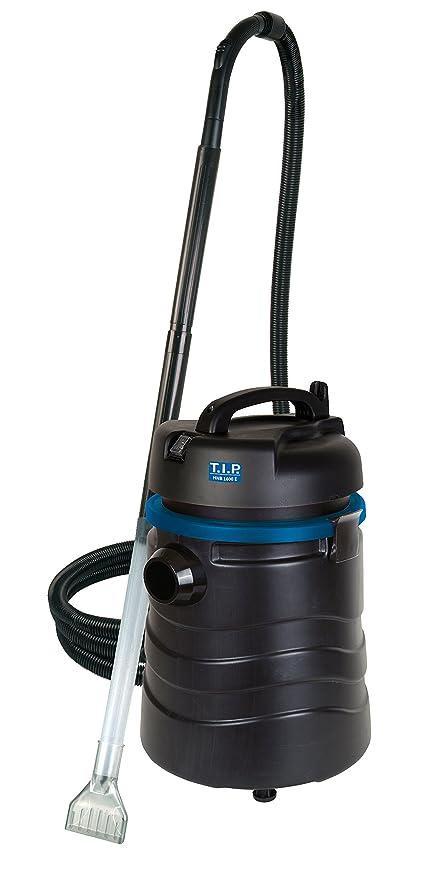 TIP 30517 Aspirador de lodos para estanques HNB 1600 E con modo automático de vaciado