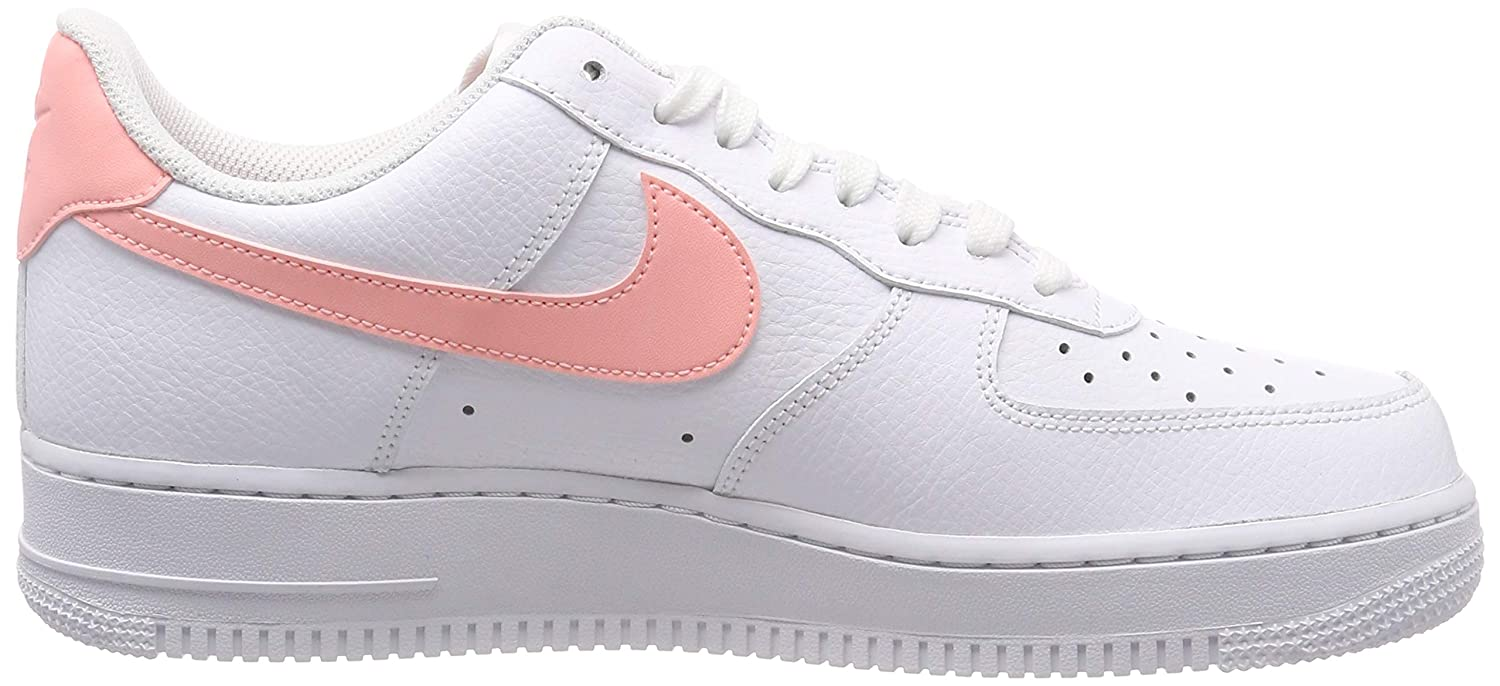 Nike Damen Air Force 1 '07 Patent Sneaker