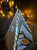 I love this fairy lights set!