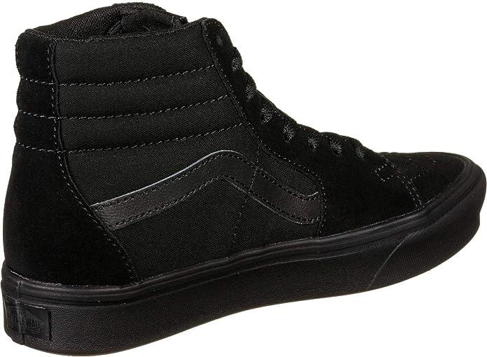 Vans Sneakers Alte Nere VN0A3WMBVND