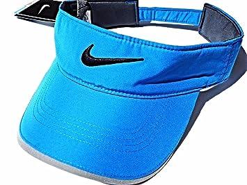 Nike Adult Unisex Golf Tour Visor VrS 20Xi Royal  Amazon.co.uk ... 1861eff2506