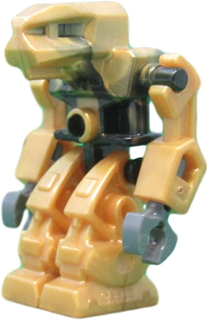 LEGO Exo-Force- Meca One Minifigure