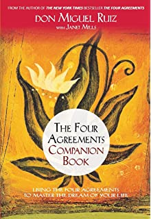 Buy the fifth agreement a practical guide to self mastery a toltec the four agreements companion book using the four agreements to master the dream of your platinumwayz