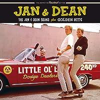 Jean & Dean Sound / Golden Hits