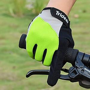 Trideer Gloves