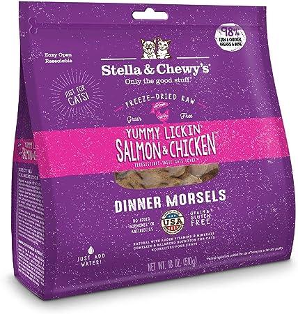 Stella & Chewy's Raw Morsels