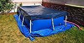 Amazon.es:Opiniones de clientes: Intex 28038 - Cobertor piscina ...
