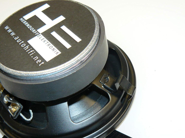 Speaker Vw T4 Front Dashboard Elektronik