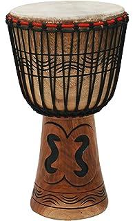 161be86aa0d9e Amazon.com: Meinl Sonic Energy WD16WB 16-Inch Wave Drum, Walnut ...