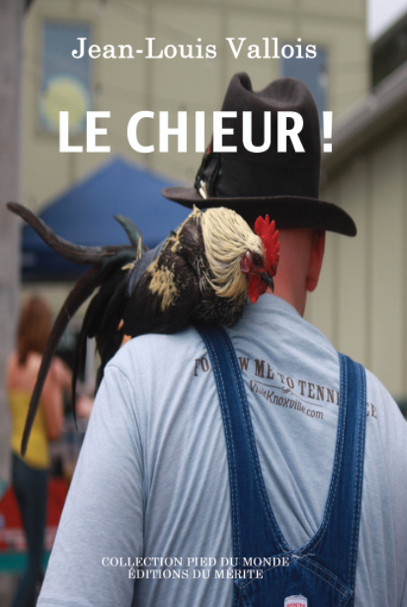 Chieur-Adulte Costume