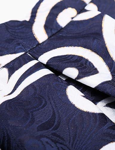Pleated Midi Skirt printed
