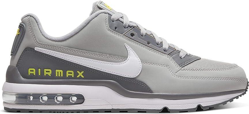 NIKE Air MAX Ltd 3, Zapatilla de Correr para Hombre