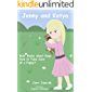Kids' Books about Dogs: Jenny and Katya. How to Take Care of a Puppy? (English Edition)
