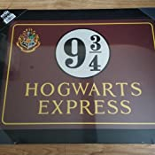 Grupo Erik Cuadro Decorativo Harry Potter, Undesirable nº1, 30X40 Cm