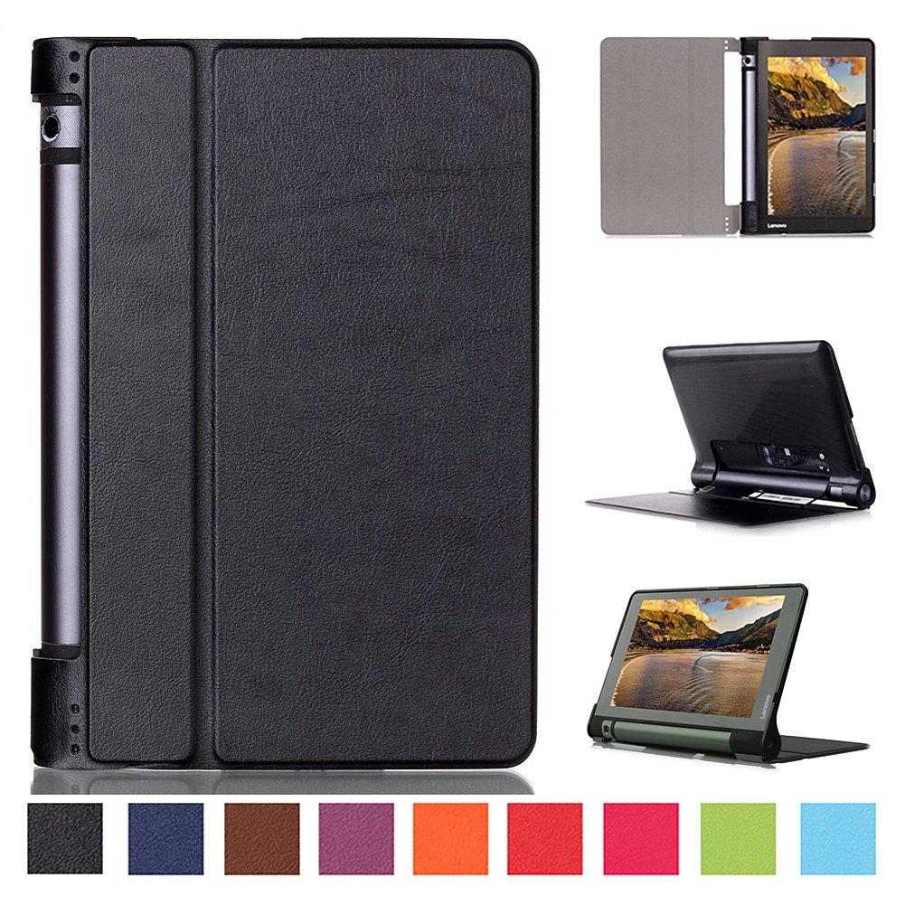 Funda Para Tablet Lenovo Tab 3 Kepuch [75h6qbyr]