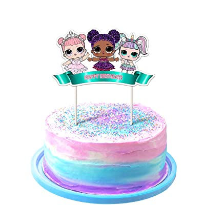 Details about  /It is Your Birthday Cake Topper The Office Merchandise Birthday Decoration Party