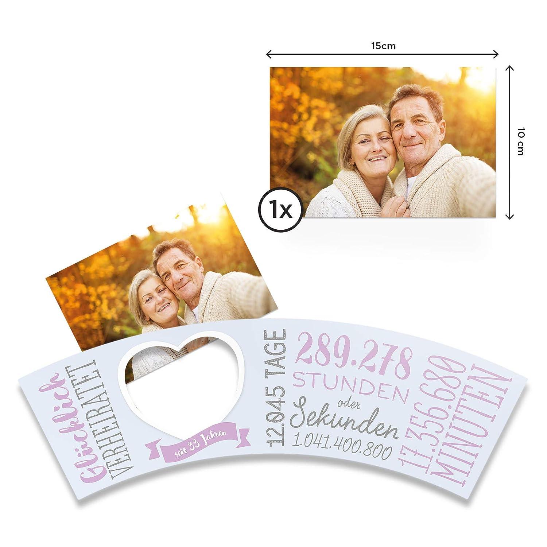 33 Hochzeitstag Bedeutung