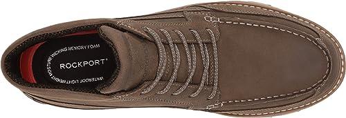 Bottes /& Bottines Indiennes Homme Rockport Storm Front MOC Boot