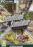 Demolition Simulator (PC CD)