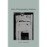 Why Photography Matters book cover