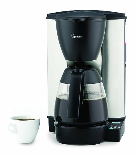 Amazon.com: capresso programable Cafetera con jarra de ...