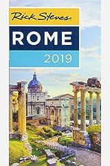Rick Steves Rome 2019 Paperback