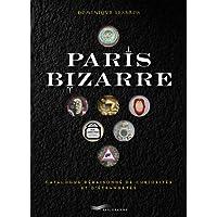 Paris bizarre