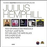 Julius Hemphill - Complete Recordings on Black Saint & Soul Note
