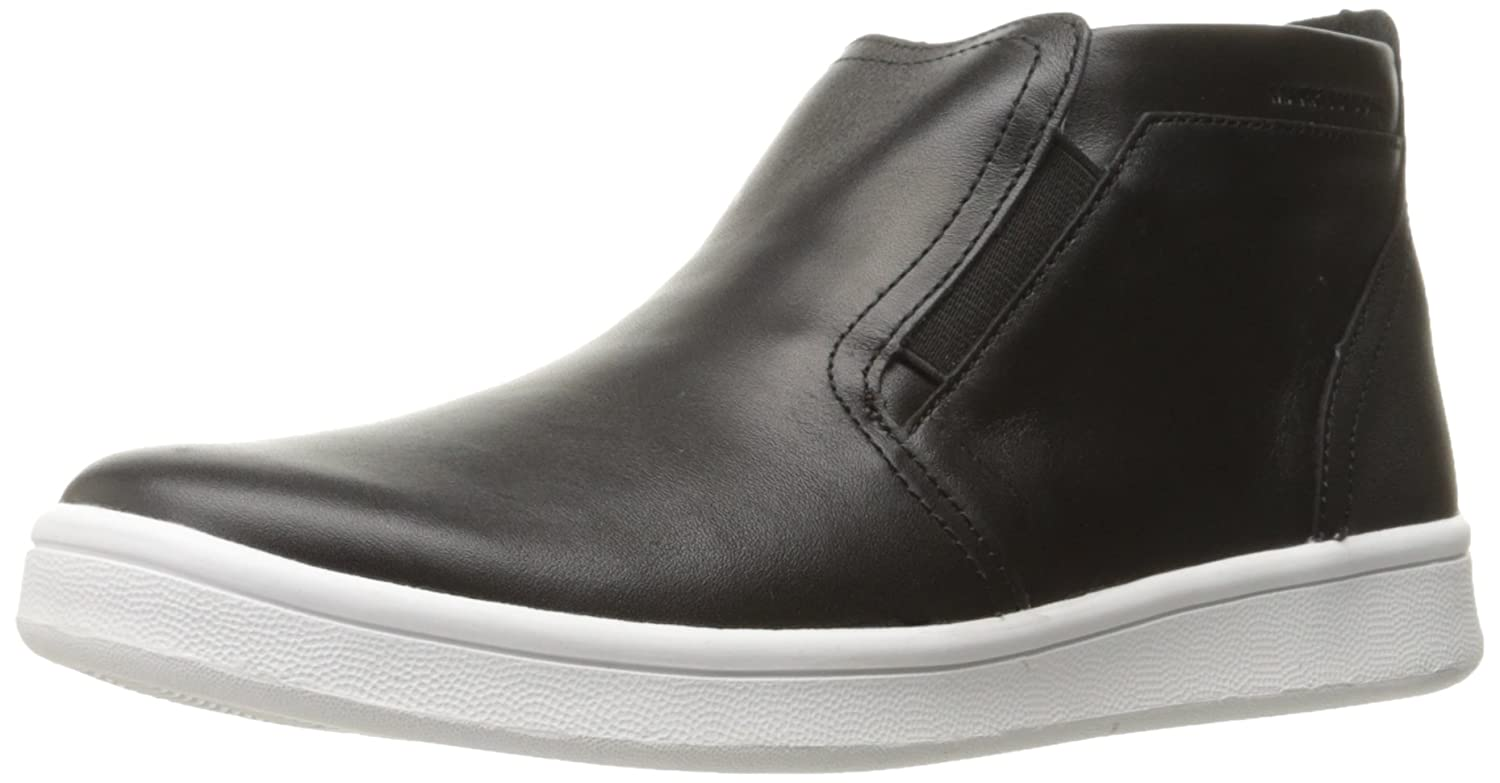 Mark Nason Los Angeles Women's Uptown Fashion Sneaker B06XGRYYYY 5 B(M) US|Black