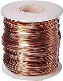 Arcor 447629 F16 Bare Wire, 16 Gauge, 126' Size, Copper