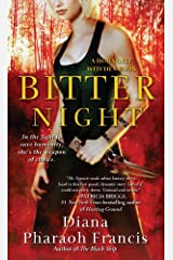 Bitter Night: A Horngate Witches Book (A Horngate Witches Series 1) Kindle Edition