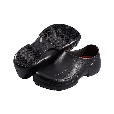 SensFoot Slip Resistant Chef Shoes Restaurant Non Slip Work Shoes for Men Women: Shoes